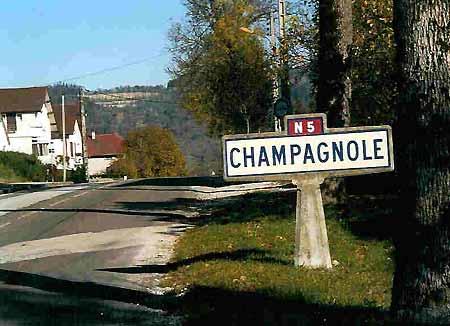 Champagnole #