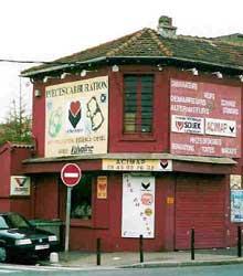 Sur ma route n5 villeneuve saint georges for Garage voiture orly